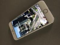 iPhone 6 64 Go Argent et blanc