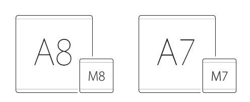 A8-vs-A7-processeurs