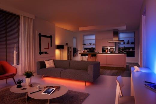 ampoule-connectee-led-decoration-jouer-avec-couleurs