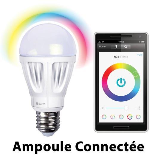ampoule-connectee-pas-chere