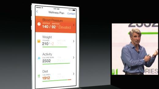 healthkit-apple-kit-santé-app-santé