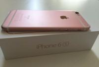 iPhone 6S 32 Go quasi neuf