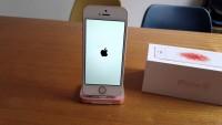iphone SE or rose