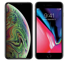 comparatif-iphone-8-plus-versus-vs-iphone-xs-max